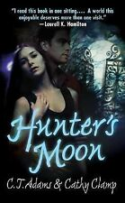 Hunter's Moon by C. T. Adams, Cathy Clamp PB new