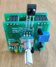 Muses 72320 Highend Volume potentiometer poti attenuator Stereo