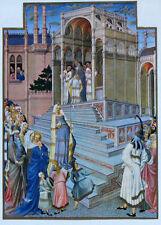ALL 5 Verve #10 Artworks La Vie De Jesus VI, VII, VIII, IX, X First Edition 1943