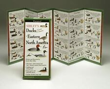 Sibley's Ducks, Geese and Swans of Eastern North America by David Allen...