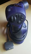 Mad Catz Racing Controller For PS2