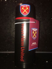 West Ham Utd FC - Thermos Flask ⚒⚒⚒ Excellent Christmas / Birthday Gift