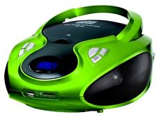 CD-Player | Kompaktanlage | CD-Radio | Boombox | Stereoanlage | Kinder Radio |