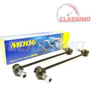 Moog Front Anti Roll Drop Links for HONDA CR-V Mk 3 & 4 - all models - 2007-2016