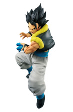 Banpresto Dragon ball Super Strongest fusion fighter Gogeta Kamehameha! Japan