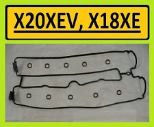 Tapa de válvula junta Astra F 1.8i 16v 2.0i 16v +10st. tóricas x18xe x20xef