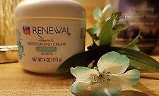 rite aid Renewal Vitamin E Moisturizing Cream 20,000 IU Exp 7/19