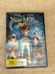 Nanny McPhee DVD NEW