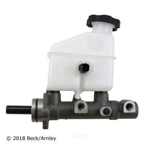 Brake Master Cylinder Beck/Arnley 072-9847