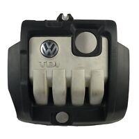 2004-06 Volkswagen New Beetle TDI 1.9L Engine Cover OEM 038103925GD
