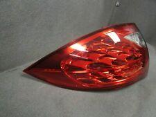 PORSCHE CAYENNE REAR IN FENDER TAIL LIGHT LEFT 95863109514 VALEO 89502529