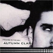 AUTUMN CLAN - Requiem To The Sun DIGI