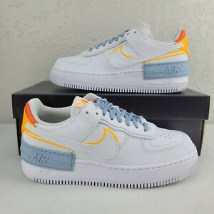 air force 1 donna basket