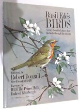 Basil Ede's Birds by Robert Dougall (1981, Hardcover)