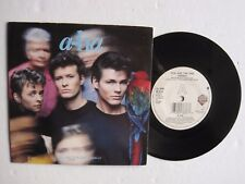 "a-ha - YOU ARE THE ONE (REMIX) - 7"" 45 rpm vinyl record"