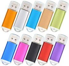 Clé USB 128 GO USB Drive 128Go Clé USB à mémoire flash USB 100% Réal 2.0