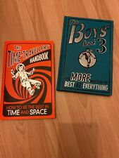 New Unwanted Christmas Gifts Boys Books Space Kids Presents