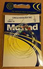 Mustad Circle Hook Bait Rig size 10 Fishing