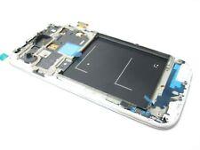 vetro Film + Display LCD schermo touch+ frame Per SAMSUNG GALAXY S4 i9505 blu