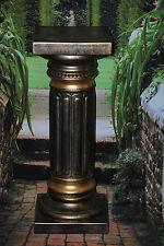 Säule Ablage Blumensäule Antik Barock Tisch Tische 1016-110
