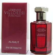 Lorenzo Villoresi Firenze Alamut 50 ml EDT Spray Neu OVP