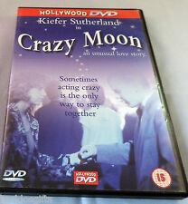 Crazy Moon (DVD, 2001) Region 0 PAL