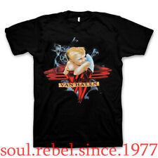 Van Halen Classic Rock Men'S Sizes T Shirt