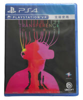 Transference PlayStation PS4 PSVR 2018 English Chinese Factory Sealed