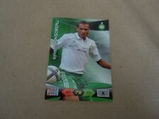Carte adrenalyn - Foot 2010/11 - Saint Etienne - Sylvain Monsoreau