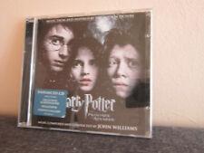 Harry Potter and the prisoner of Azkaban - Soundtrack  - CD