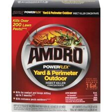 Amdro PowerFlex Yard & Perimeter Outdoor Concentrate Insect Ant Killer Makes 2 g