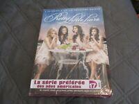 """COFFRET 6 DVD """"PRETTY LITTLE LIARS - SAISON 2"""""""