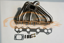 3mm THICK T3 STEAM PIPE MANIFOLD For TOYOTA 1JZGTE 1JZ VVTI JZX100 110 EKIMANE