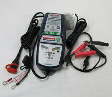 Optimate TM-291 5 Amp 12V LiFePO4 LFP Lithium Battery Charger Maintainer Tender
