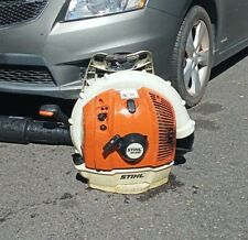 STIHL BR550 PROFESSIONAL BACKPACK BLOWER RRP $795.00