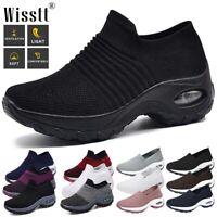 Women's Sport Air Cushion Sneakers