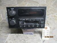 ✅1996-2005 BUICK CENTURY LESABRE PARK AVE REGAL AM FM RADIO CASSETTE FACTORY OEM