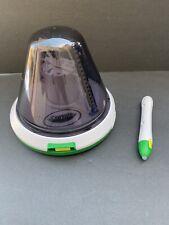 Crayola Digital Light Designer Spinning Light W/ Pen Tested
