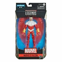 IN STOCK!! Avengers Marvel Legends 6-Inch Falcon Action Figure by HASBRO