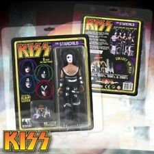 KISS 8-Inch Retro Series 1 The Starchild action figure MINT Figures Toy Company