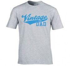Markenlose Vintage Herren-T-Shirts