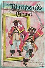B0007HLEHY Blackbeards Ghost: The Story of Walt Disneys Motion Picture