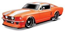 Radio Remote Control Car Maisto RC IR 1967 Ford Mustang Ages 8+ Car Toy Play Fun