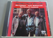 Jazz Meeting in Holland Freeman, McPartland and Ted Easton's Jazzband CD