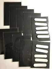 10 Stampin Up Paper Cardstock Tool Punch Ring Template Organizer Punch Your Own