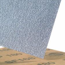 Sandpaper & Sanding Sheets