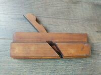Antique Moulding Wood Plane 5/8 Woodworking Hand Tools