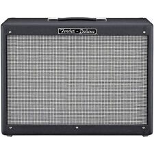 "Fender Hot Rod Deluxe 112 Enclosure 80-Watt 1x12"" Guitar Amp Cabinet"