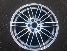 "1 SINGLE Genuine OEM 19"" REAR BMW style 269 wheel rim in showroom condition"