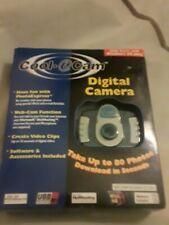 Cool Icam Kids Digital Camera Bundle